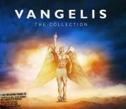 Vangelis: Collection - CD