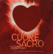 Çeşitli Sanatçılar: OST - Cuore Sacro  'Kutsal Yürek - CD