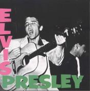 Elvis Presley (White Vinyl) - Plak
