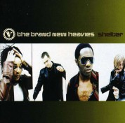 The Brand New Heavies: Shelter - CD