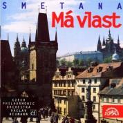 Czech Philharmonic Orchestra, Václav Neumann: Smetana: My Country - CD