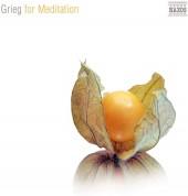 Çeşitli Sanatçılar: Grieg: For Meditation - CD