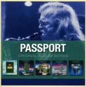 Passport: Original Album Series - CD