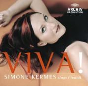 Andrea Marcon, Simone Kermes, Venice Baroque Orchestra: Vivaldi: Viva! - CD