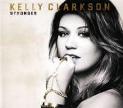 Kelly Clarkson: Stronger - CD