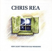 Chris Rea: New Light Through Old Wind - CD