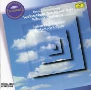 Berliner Philharmoniker, Herbert von Karajan: Schoenberg: Pelleas Und Melisande - CD
