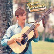 Gram Parsons: Early Years Vol.1&2 - Plak