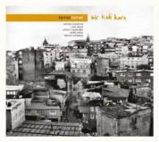 Tamer Temel: Bir Kedi Kara - CD