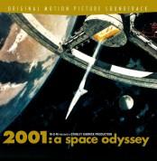 Çeşitli Sanatçılar: 2001: A Space Odyssey (Soundtrack) - CD