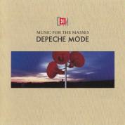 Depeche Mode: Music For The Masses - CD