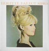 Brigitte Bardot: Sings - Plak