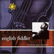 Dave Swarbrick: English Fiddler - CD