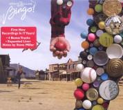 Steve Miller Band: Bingo! (+4 Bonus Track Special Edition) - CD