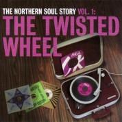 Çeşitli Sanatçılar: Northern Soul Story Vol.1 - Plak