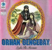 Orhan Gencebay: Leyla İle Mecnun - CD