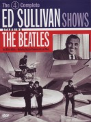 The Beatles: The Complete Ed Sullivan Show - DVD