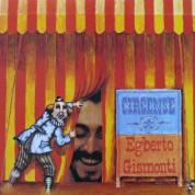 Egberto Gismonti: Circense - CD