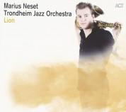 Marius Neset, Trondheim Jazz Orchestra: Lion - CD