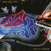 Panic At The Disco: Death Of A Bachelor - CD