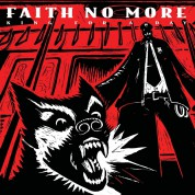 Faith No More: King For A Day, Fool For A Lifetime - CD