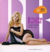 Brigitte Bardot: Chansons Annees 60 1963 - 1969 (Limited Edition 11 EP) - Single Plak