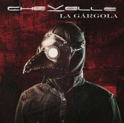 Chevelle: La Gargola - CD