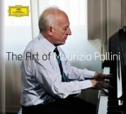 Maurizio Pollini - The Art Of Maurizio Pollini - CD