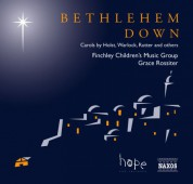 Bethlehem Down - CD