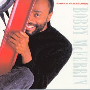 Bobby McFerrin: Simple Pleasures - CD
