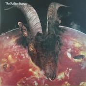 Rolling Stones: Goats Head Soup - Plak