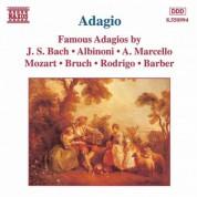 Adagio 1 - CD