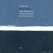 Jacob Bro: Returnings - CD