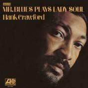 Hank Crawford: Mr. Blues Plays Lady Soul - CD