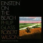Philip Glass, Robert Wilson, Philip Glass Ensemble: Glass: Einstein on the Beach - Plak