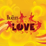 The Beatles: Love - CD