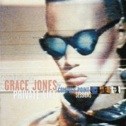 Grace Jones: Private Life:The Compass Point Sessions - CD