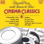 Cinema Classics, Vol.  6 - CD