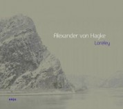 Alexander von Hagke: Loreley - CD