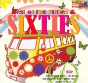 Çeşitli Sanatçılar: Best Of The Fifties & Sixties - Plak