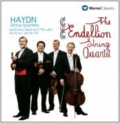 Endellion String Quartet: Haydn: String Quartets No.34,63,75,83 - CD