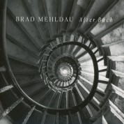 Brad Mehldau: After Bach - CD