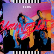 5 Seconds Of Summer: Youngblood (Deluxe Edition) - CD