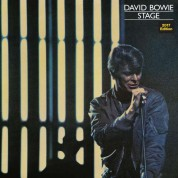 David Bowie: Stage (Live - 2017 Remastered Version) - CD