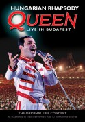 Queen: Hungarian Rhapsody - DVD