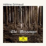 Hélène Grimaud: The Messenger - Plak