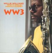 Willie Williams: WW3 - CD