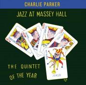 Charlie Parker: Jazz At Massey Hall - CD