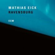 Mathias Eick: Ravensburg - CD