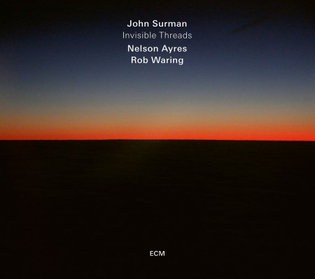 John Surman: Invisible Thread - CD